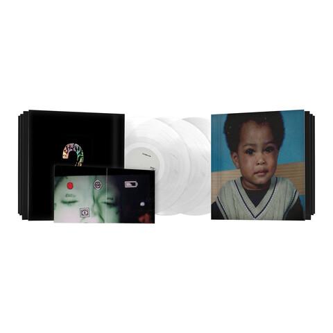 √? (3LP Deluxe Anniversary Edition) von XXXTentacion - LP jetzt im Corn Dawg Shop